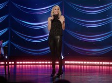 Nikki Glaser, 'Perfect'