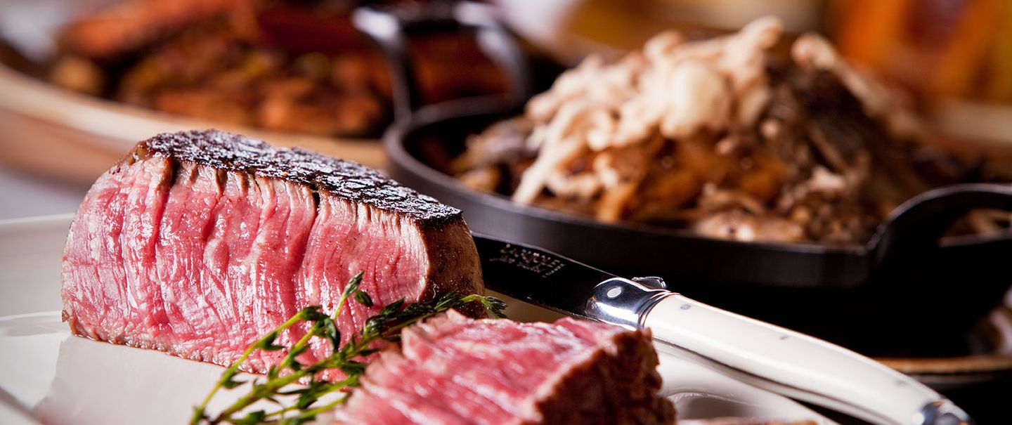 Best Steakhouse in Every State | Cheapism com