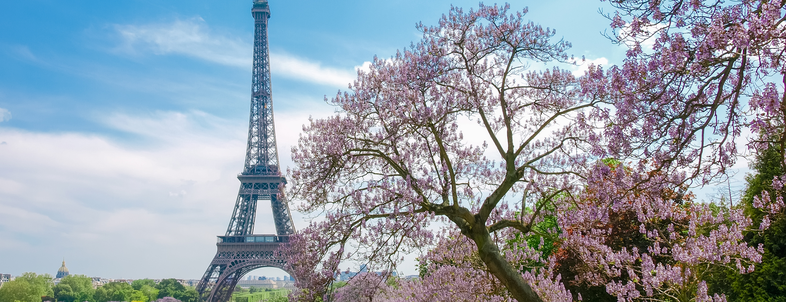 Cheap Places to Visit in Spring