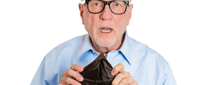 15 Scams That Target Senior Citizens | Cheapism com