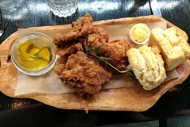 Best Fried Chicken in Every State   Cheapism com