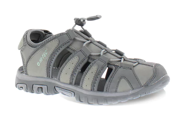 192e4d67e0f0 Hi-Tec Cove II Waterproof Fisherman Sandals