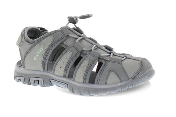 54f21d997d32 Hi-Tec Cove II Waterproof Fisherman Sandals