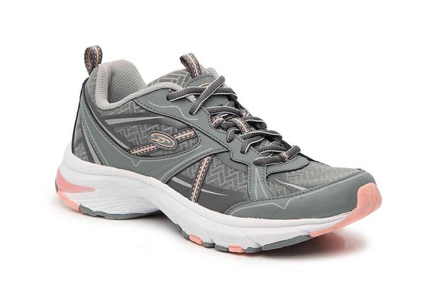 ec71518e388 Dr. Scholl s Persue Memory Foam Walking Shoe