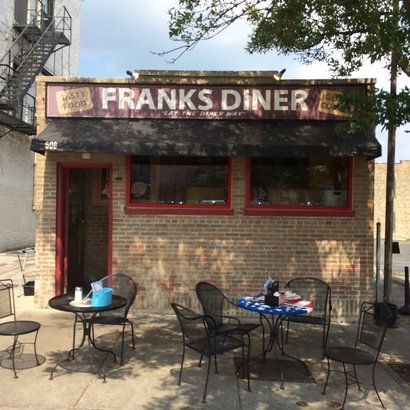 60 Iconic Restaurants Where You Have To Eat Before Die