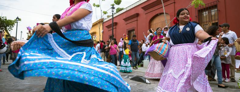 Reasons to Visit Oaxaca