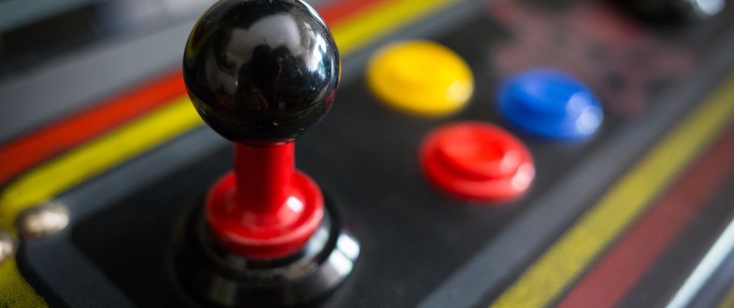 Best Arcade Bars for Adults in the U S  | Cheapism com