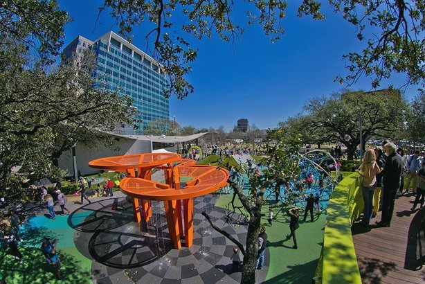 Best Urban Parks in the U.S. | 33 Amazing City Parks ...