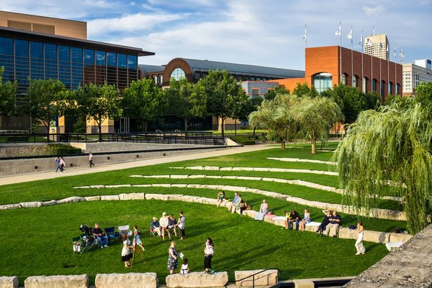 Best Urban Parks In The U S 33 Amazing City Parks