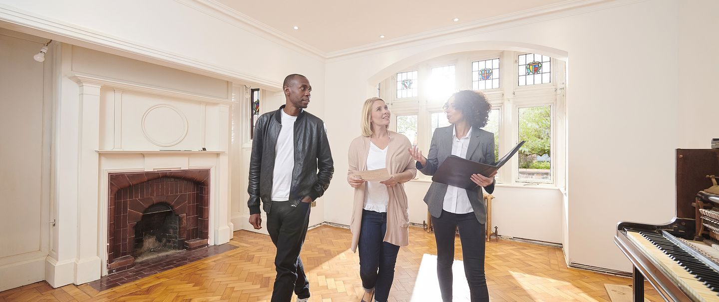 Learn The Secrets Professionals Use When Buying A House