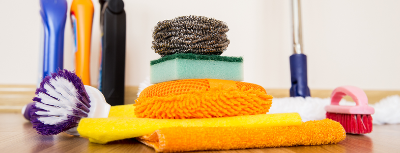 Cleaning Products That Are a Waste of Money