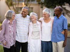 How to Pick a Senior Community