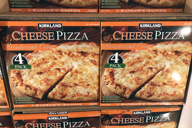 Best Frozen Food Buys at Costco   Cheapism com