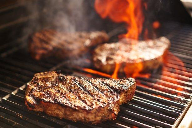 Braising Meats