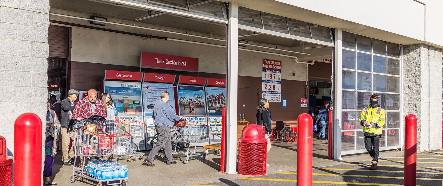 How Bargain Stores Such as Costco and Aldi Stay So Cheap