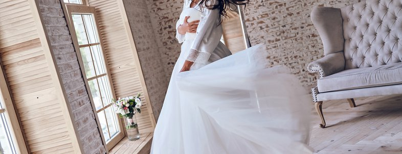 Where to Buy a Wedding Dress Online