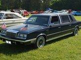 1984 Chrysler Executive Limousine