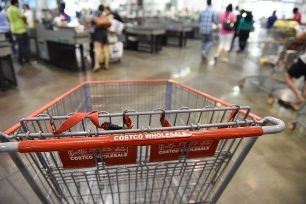 Cosco Shopping Cart