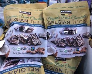 Costco's Best Gluten-Free Goods | Cheapism com