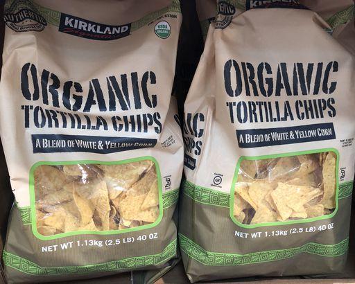 Costco S Best Gluten Free Goods Cheapism Com