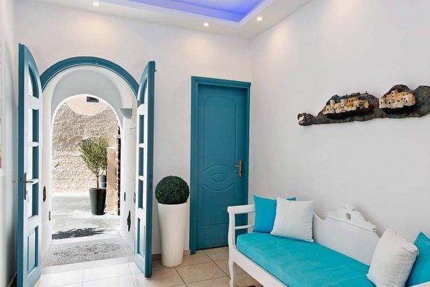 Evgenia Villas & Suites, Santorini