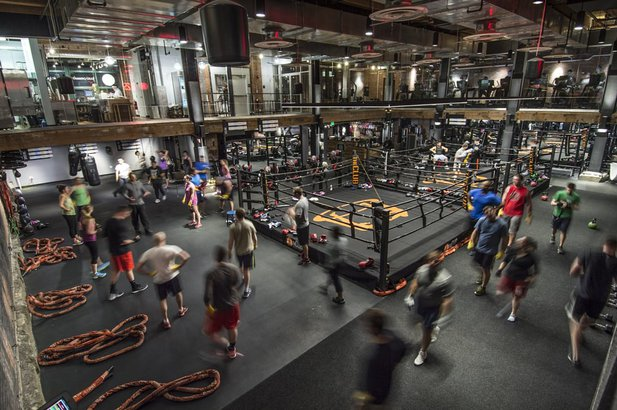 Best Gyms: 50 Places Where Muscles Get Your Money's Worth   Cheapism com