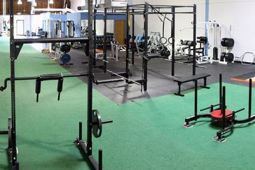 Best Gyms: 50 Places Where Muscles Get Your Money's Worth | Cheapism com