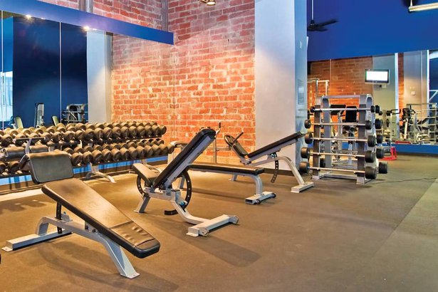 Best gyms places where muscles get your money s worth