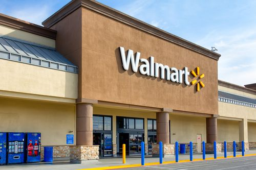 Walmart Optimizes Prices
