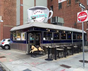 Best Diners and Assorted Greasy Spoons Across America