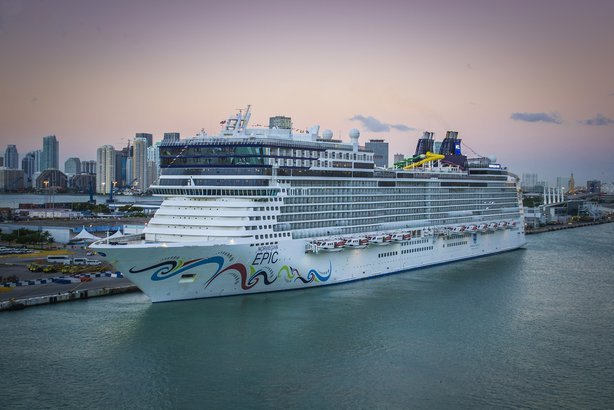 Best Cruises For KidsBesides Disney Cheapism - Best cruise ships for young adults