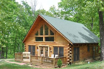50 Getaway Cabins That Will Stun You in Every State
