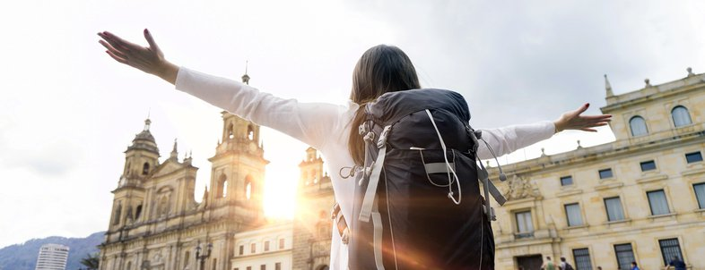 Tips for Summer Trips Overseas