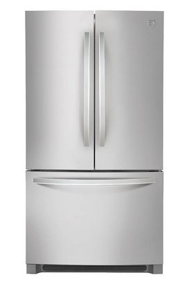Kenmore 70413 27.6 cu. ft. French Door Refrigerator