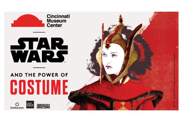 Star Wars and the Power of Costume in Cincinnati Museum Center
