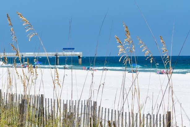 Gulf Shores and Orange Beach, Alabama