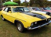 1973 Ford Falcon XB GT