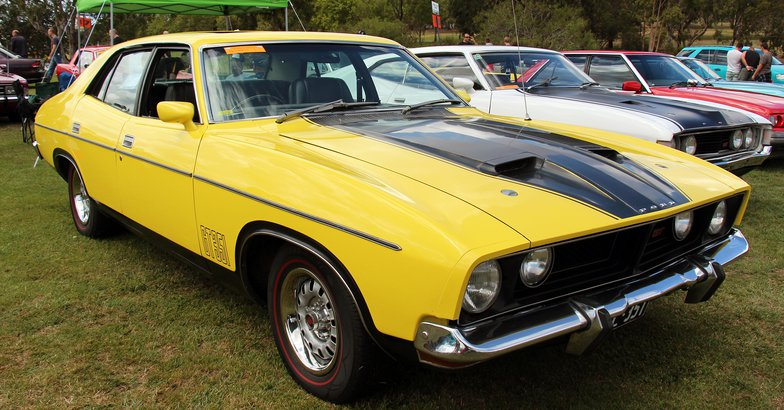 Ford Muscle Cars That Defined A Generation Cheapism