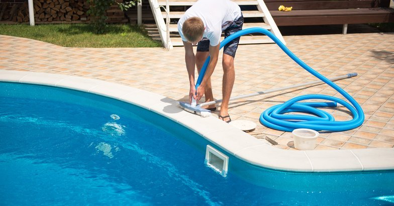 Pool Problems 20 Reasons You Really Don 39 T Want That Backyard Pool Cheapism