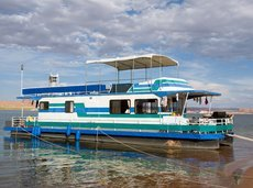 Best Houseboat Destinations