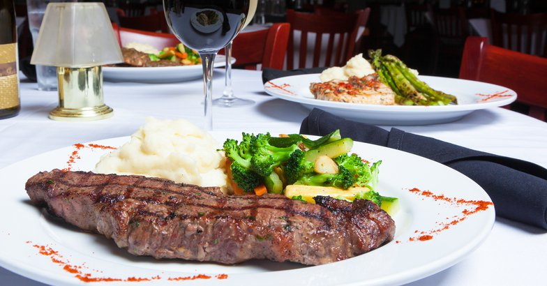 25 Steakhouses That Are Worth the Splurge | Cheapism