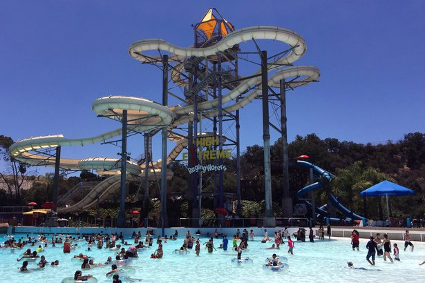 Best Water Parks in America | Cheapism com