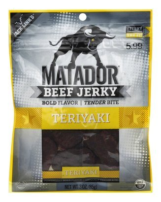 Cheap Jerky: 11 Different Kinds to Try | Cheapism.com