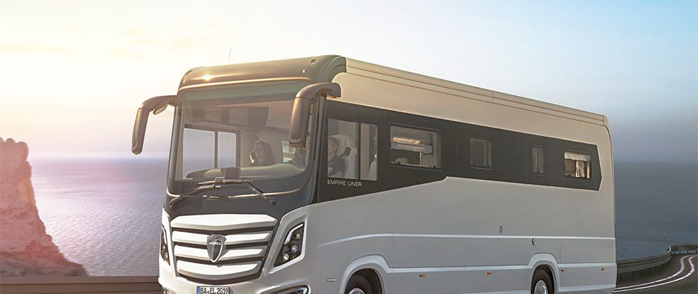 15 of the Most Expensive Luxury RVs You Can Buy | Cheapism com