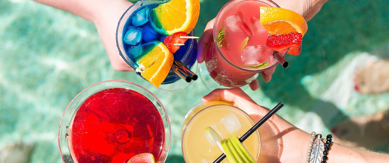 50 Non Alcoholic Summer Drinks Cheapism Com