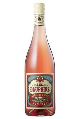 Les Dauphins Côtes du Rhône