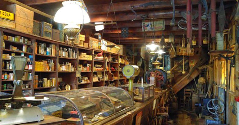 Old Sautee Store, Nacoochee, Georgia