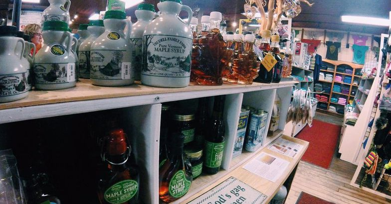 Shaw's General Store, Stowe, Vermont