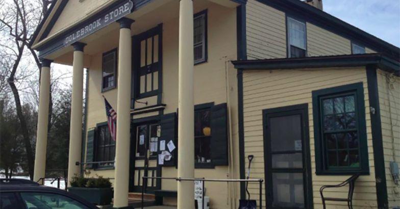 Colebrook Store, Colebrook, Connecticut