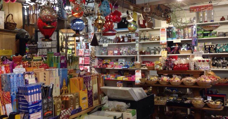 Williamsburg General Store, Williamsburg, Massachusetts